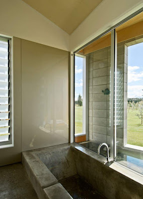 Natural Light Bath Design