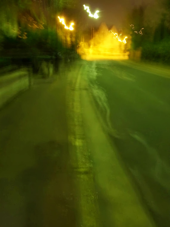 rue la nuit