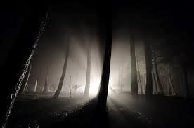 διαρρηγνύοντας το σκοτάδι