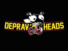 deprav' heads