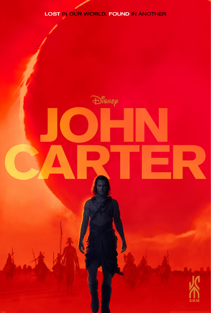 Download Movie : John Carter (2012)