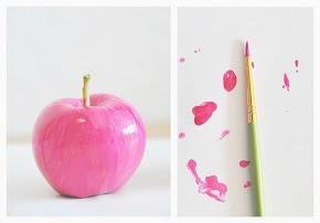 Yo veo la vida en color rosa.