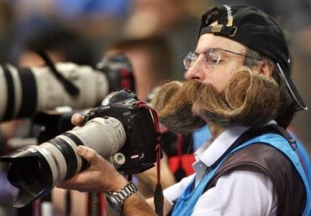 Mistakes are often made by Beginner Photographers - Funny Images