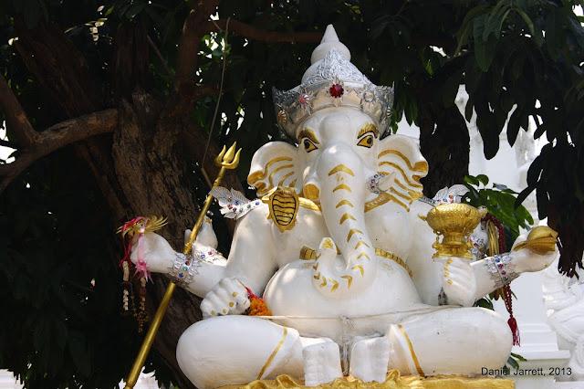 Mahawan Temple