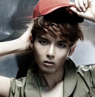 Profil Super Junior | Biodata Personil SUJU Lengkap