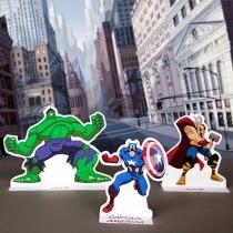 vingadores avengers imprimir gratis