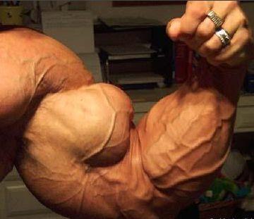 Treino Para Ficar Com Braços Musculosos