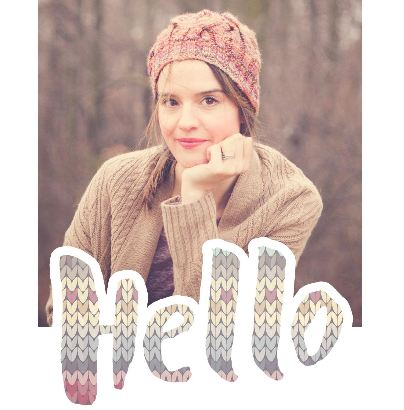 Bonjour!