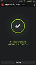 android app antivirus
