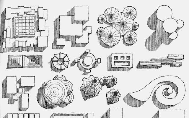 Manual de conceptos de formas arquitectonicas edward t for Conceptualizacion de la arquitectura