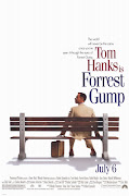 Forrest Gump is also a character that doesn't change. No matter how dark, .