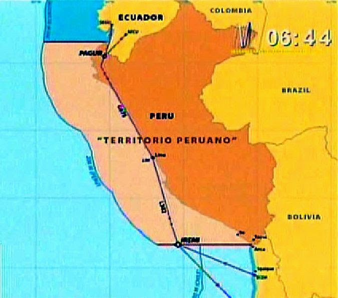 Muiskanoba2014Latinoamérica: 1102 BAILE LA FIESTA ECUADOR / PERÚ