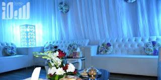 Mendapat Pesta Pernikahan dari Penjara Saudi