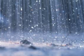 Hujan Tingkatkan Kecerdasan Manusia