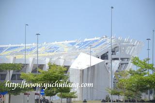 Stadium Sultan Mizan