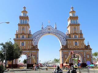 Feria de Sevilla 2013 - Portada