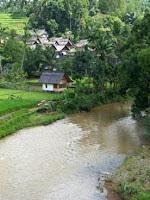 Mengunjungi Kampung Naga Tasikmalaya
