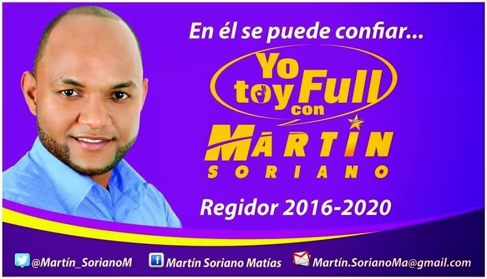 Martin Sorian