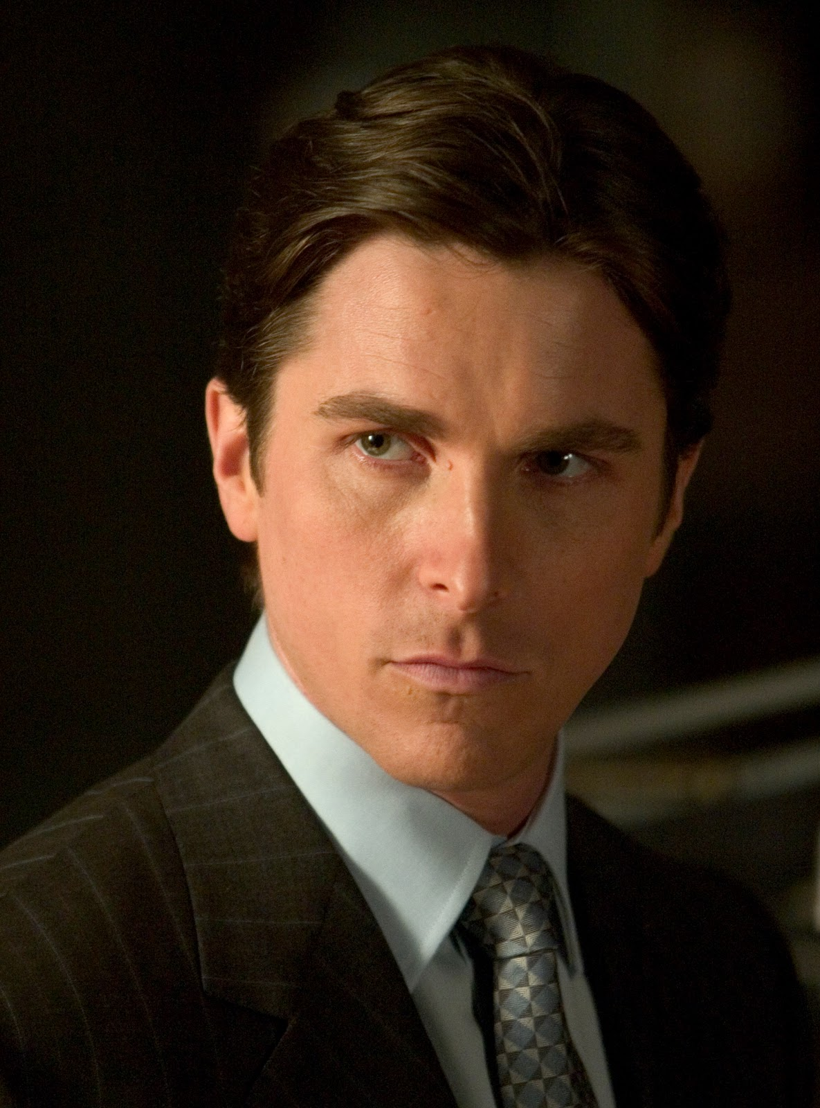batman bruce wayne - photo #39