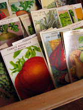 French seed labels