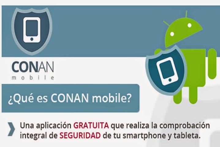 Conan Mobile