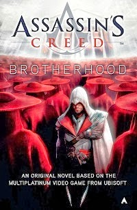 Download Novel Assassin's Creed Brotherhod