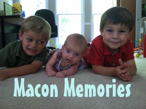 Macon Memories