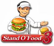 เกมส์ Stand O'Food 3