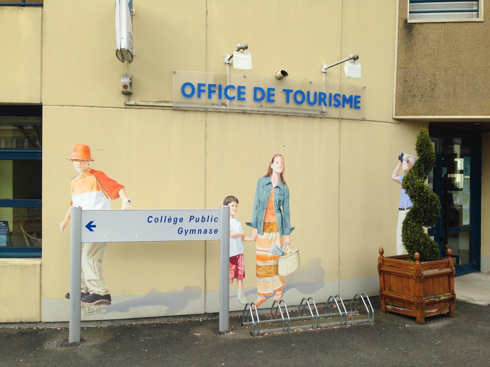Vouvray inside l 39 office de tourisme volue vers le num rique - Office de tourisme vouvray ...