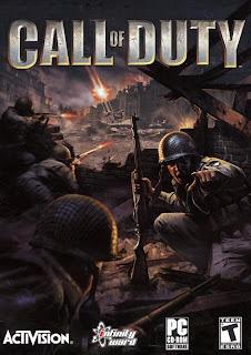 Call Of Duty 1 Torrent indir