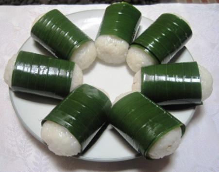 Tradisi Kuliner Indonesia