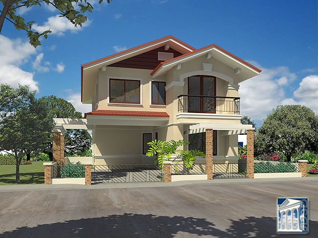 for Modern house design 2018 philippines