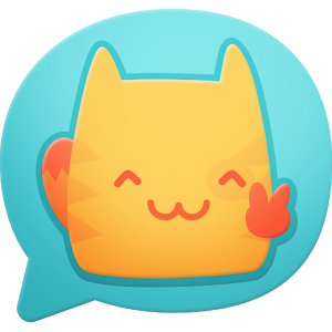 meow chat free