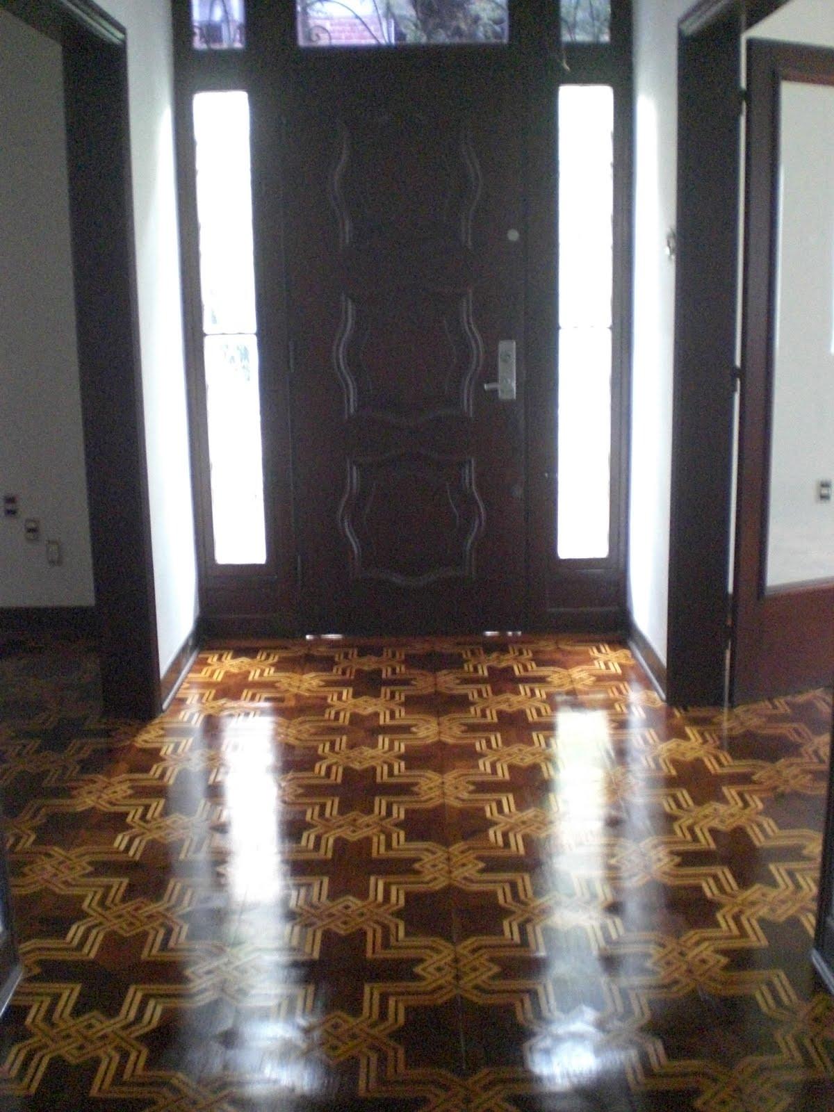 dos pisos de madeira lixação e aplicação de sinteko nos pisos de  #8C6B3F 1200 1600