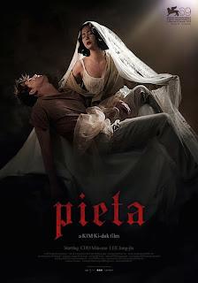 capa Download – Pieta – DVDRip AVI + RMVB Legendado