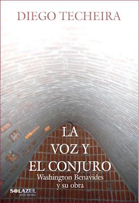 """Blog """"La voz y el Conjuro"""" en Montevideo Portal"""