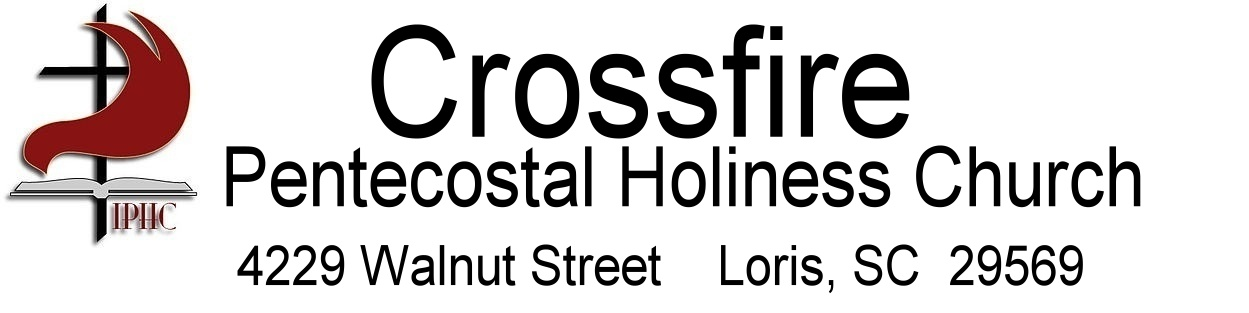 Crossfire Pentecostal Holiness Church