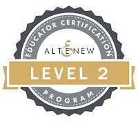 Altenew Educator Certification