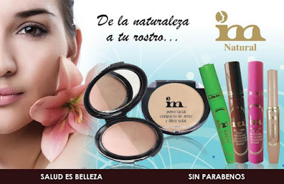 Resoluci�n Sorteo Colaborativo Lote 6 productos IM Natural.