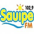 ouvir a Rádio Sauípe FM 102,9 Mata de São João BA