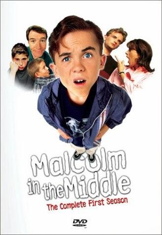 Malcolm el de Enmedio Temporada 1