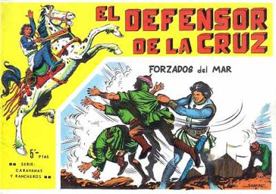 Imagen de El Defensor de la Cruz Nº 10-Ediciones Maga