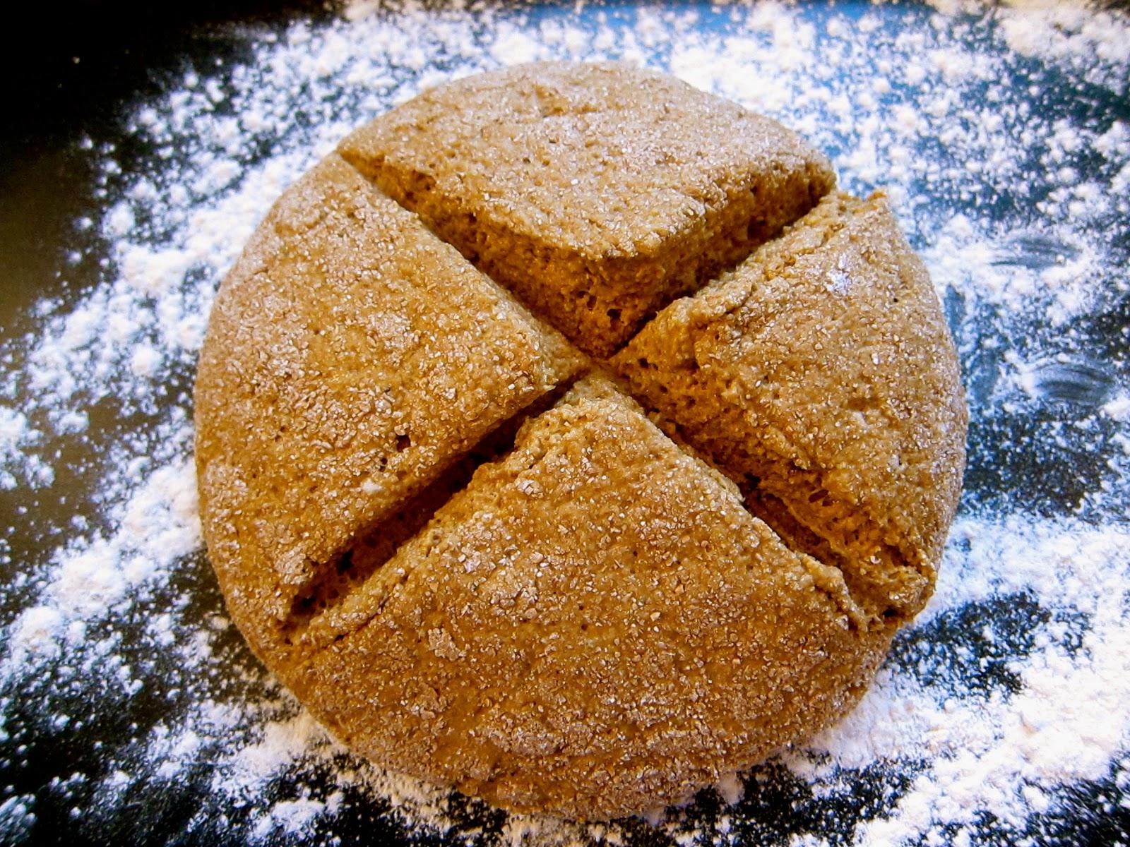the renaissance cooks dan lepard u0027s wholemeal soda bread