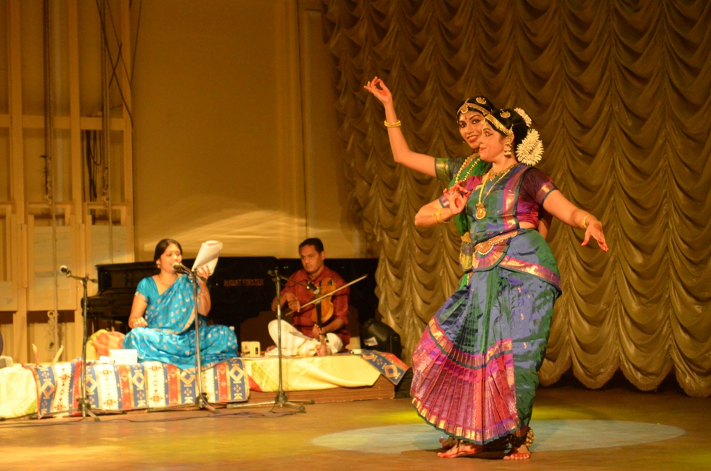 Bharatanatyam Dance Group Bharatnatyam Dance Group From