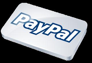 طريقة التسجيل في paypal