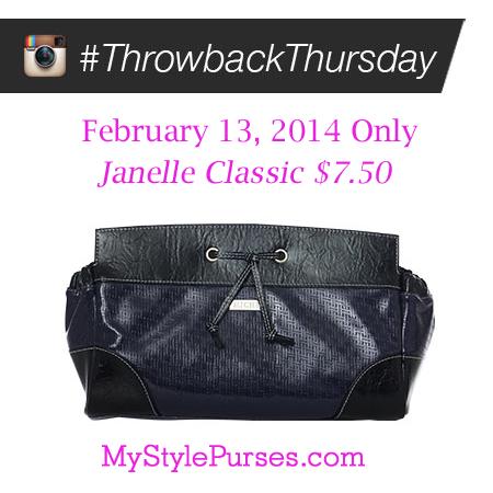 Miche Janelle Classic Shell