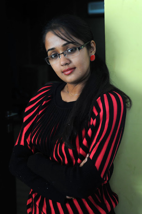 ananya from journey movie sucessmeet, ananya