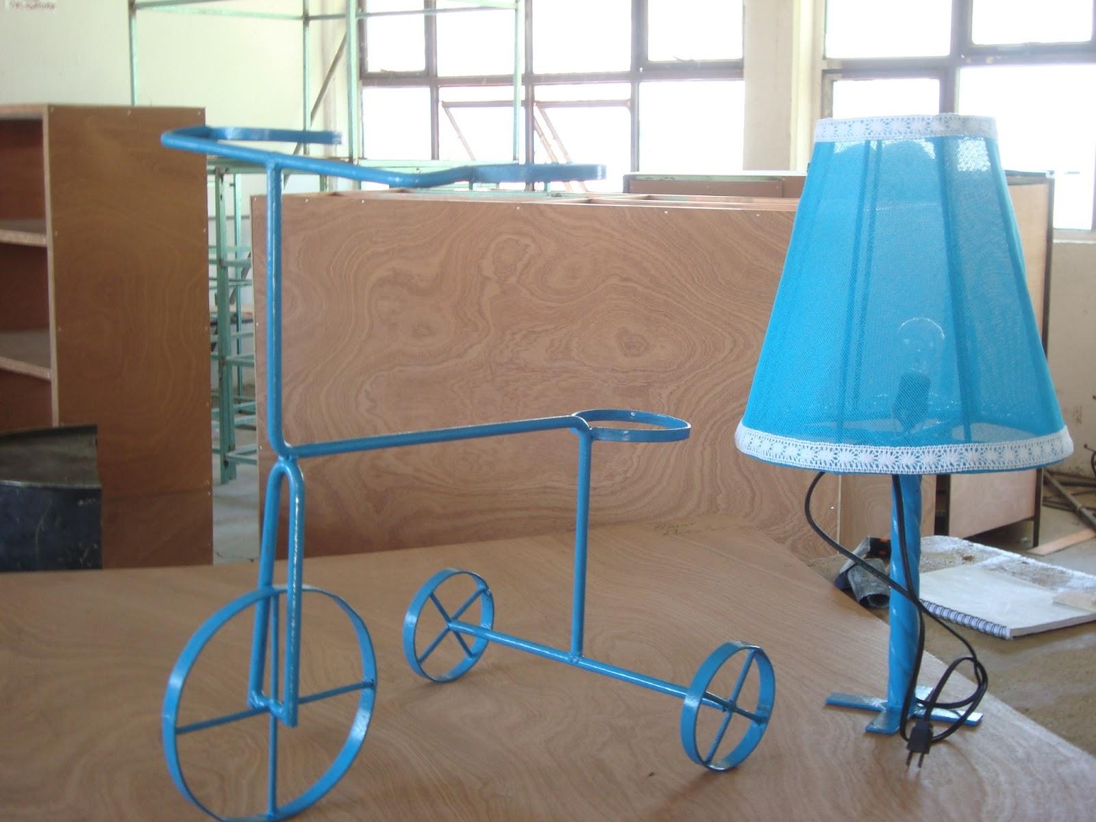 Imagenes de muebles metalicos artesanales for Fabrica de muebles metalicos