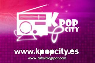 Radio Kpop City España