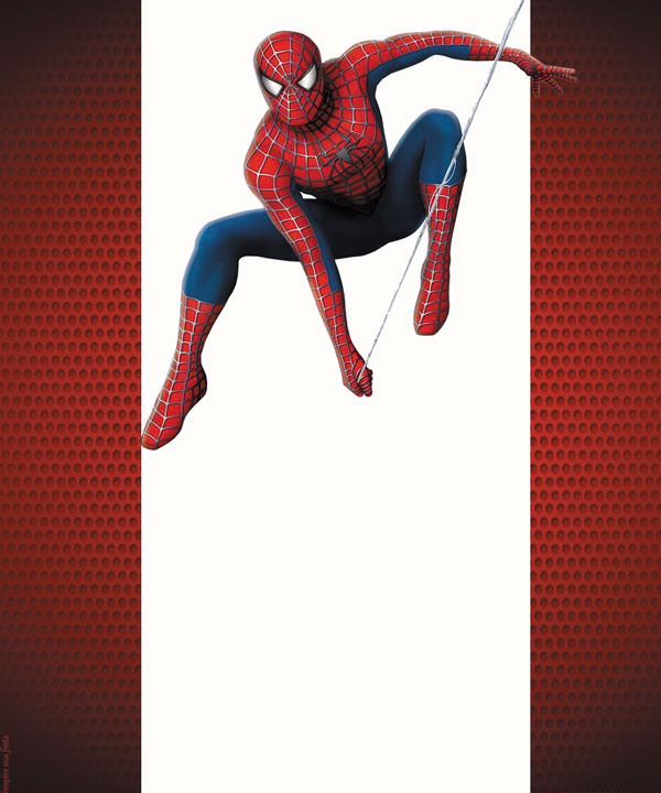 Spiderman Free Printable Labels Free Party Printables And - Spiderman birthday invitation maker free